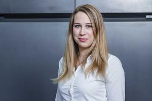 Caroline Kirsch